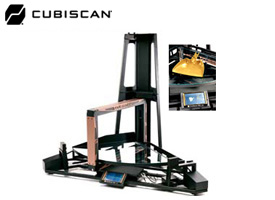 CubiScan 125