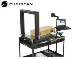 Cubiscan 325