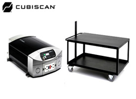 CubiScan Accessories